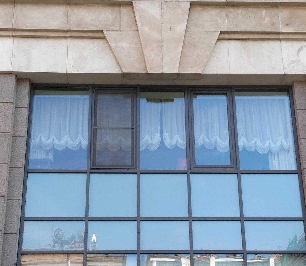 Москитные сетки под цвет окна